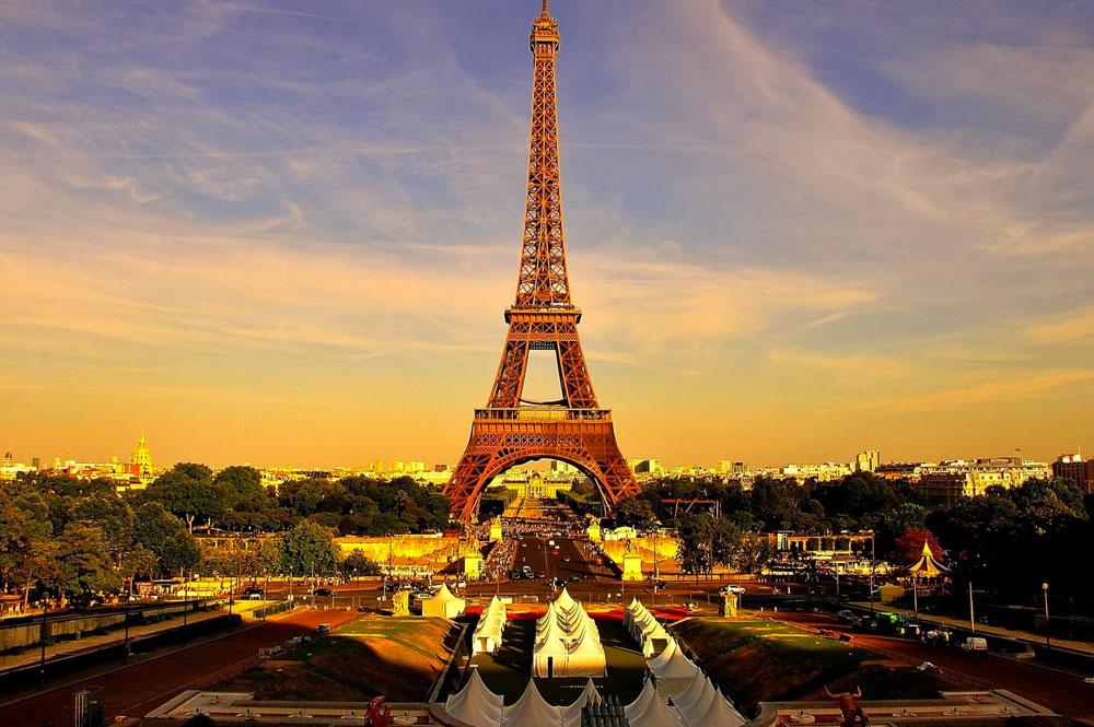 Alianza Francesa de París