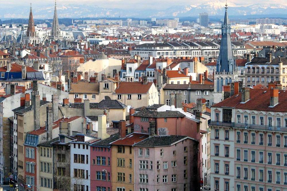 Alianza Francesa de Lyon